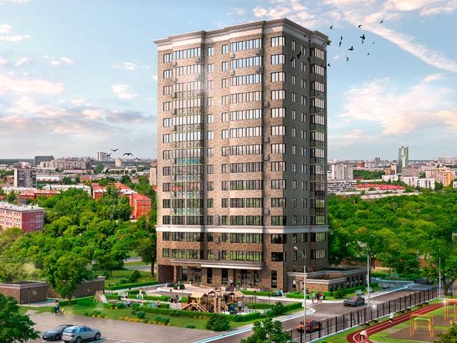 Городская недвижимость в районе Таганка